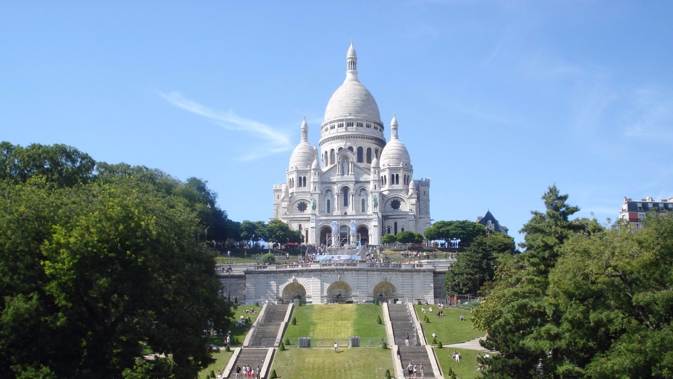 hotel coeur de paris
