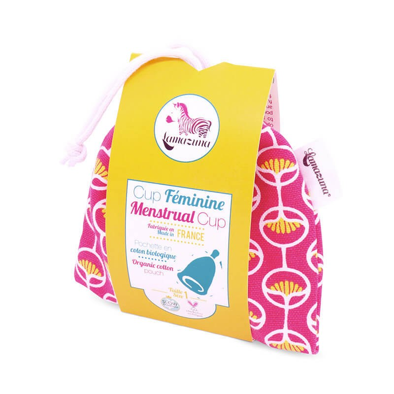 Menstrual Cup 1