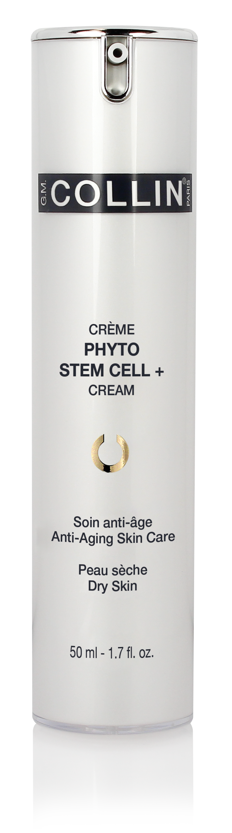 Creme phyto stem cell