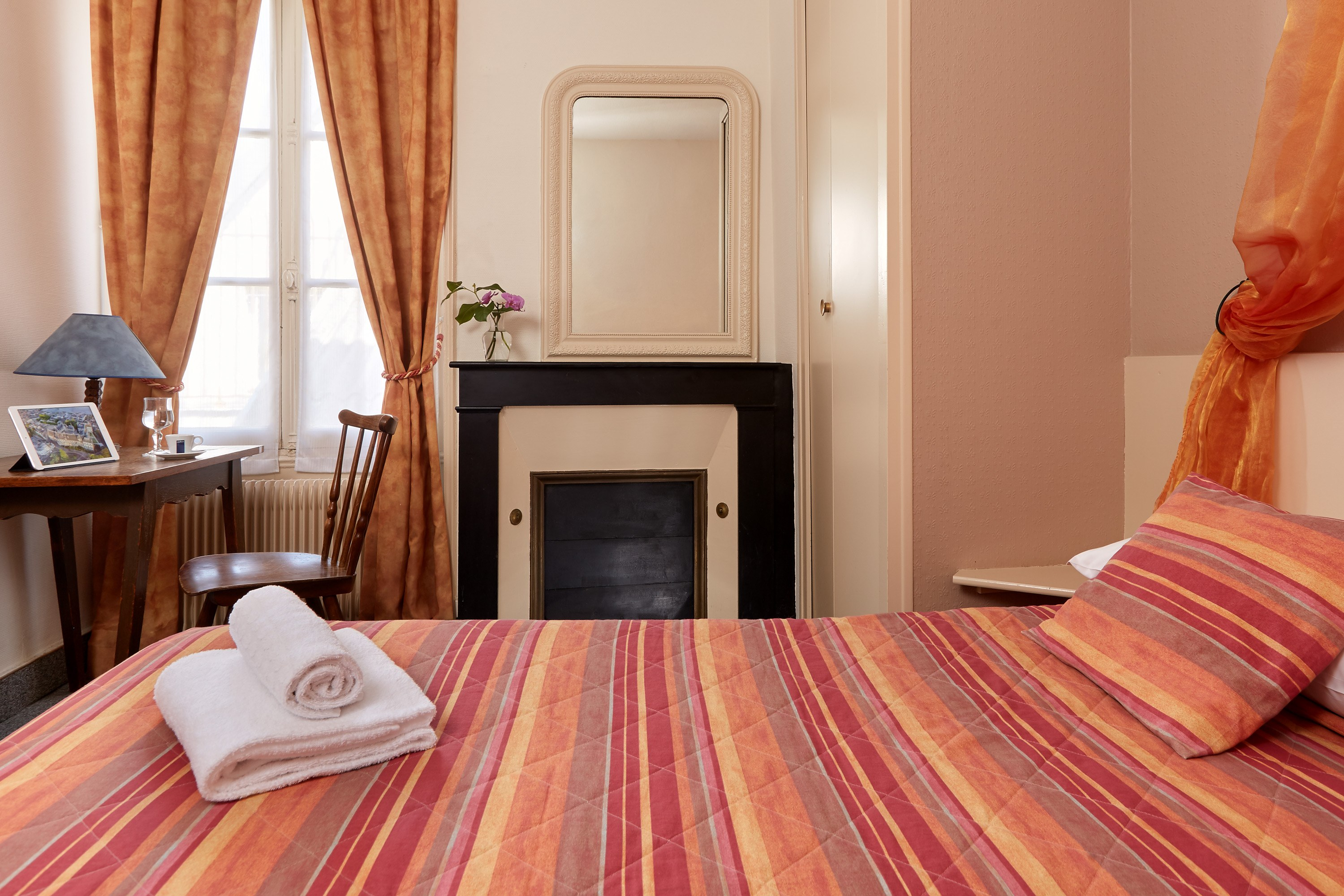 Hotel-France-Guise-Blois-Double