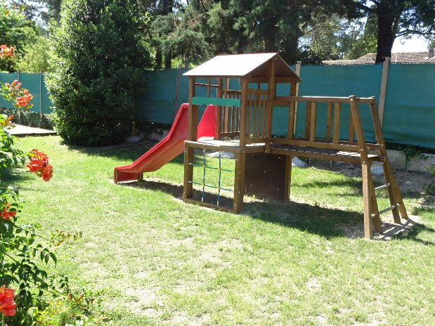 Camping L olivier - Camping Gard - Activités Camping familial