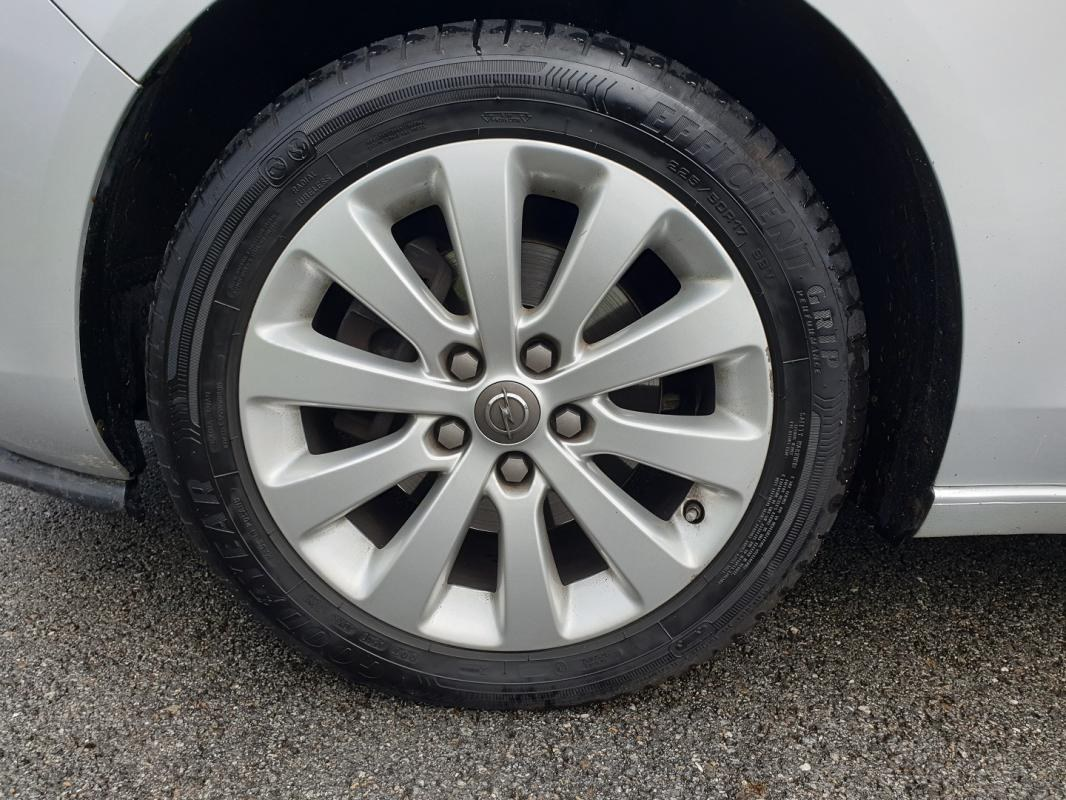 Opel Zafira Tourer 1.6 CDTI 136 COSMO 7PL