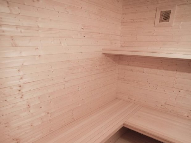 Sauna Bastide de Brurangère