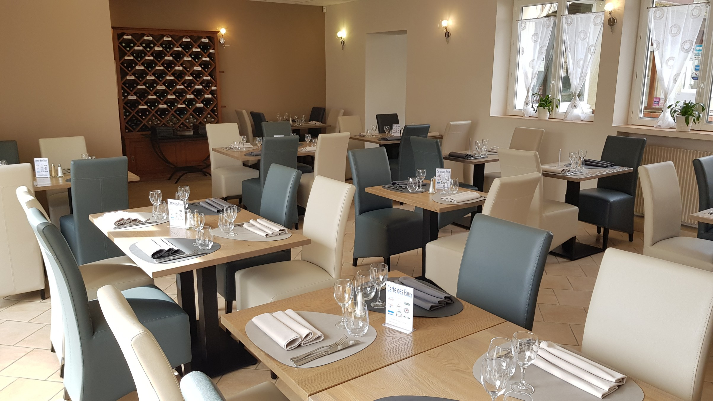 Salle de Restaurant N°2