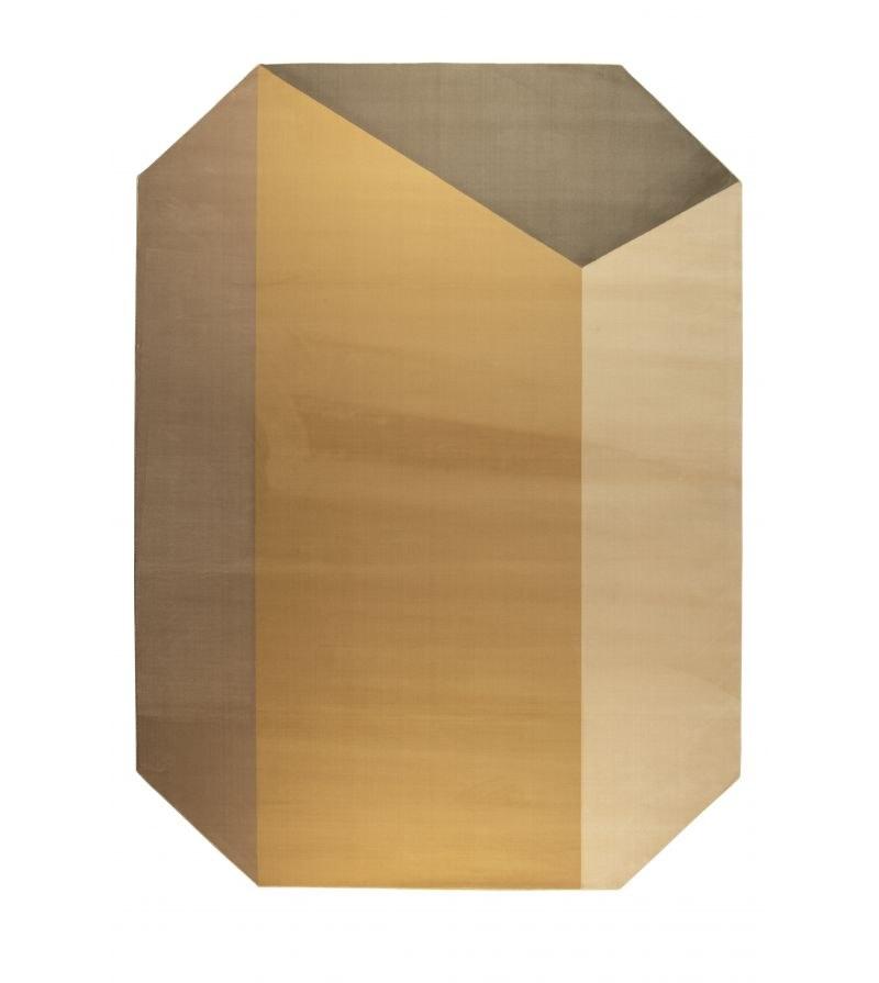 tapis harmony brown