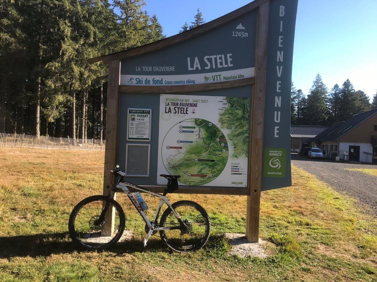 Vacances à Vélo