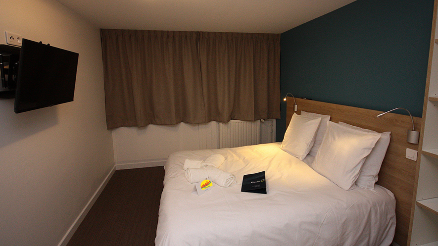 FORMULE HOTEL MERIBEL LE CHAMOIS D'OR
