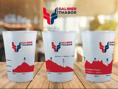 Gobelet trail du Galibier-Thabor