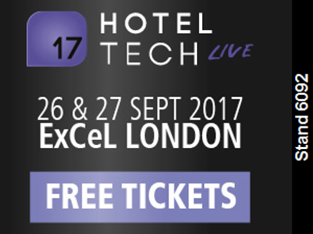 Hotel tech live appyourself