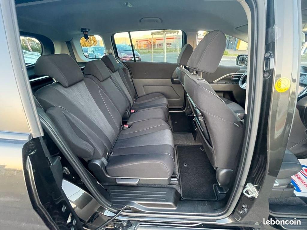 Mazda 5 1.6MZ-CD 115CV CWA9Y6EU