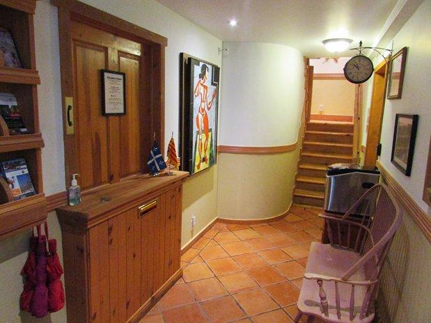 Hôtel Le Refuge Confort & Suites Mont Tremblant