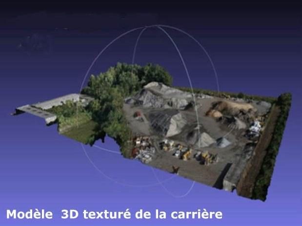 lidar-topographie-imagerie-aerienne-modele-3texturé