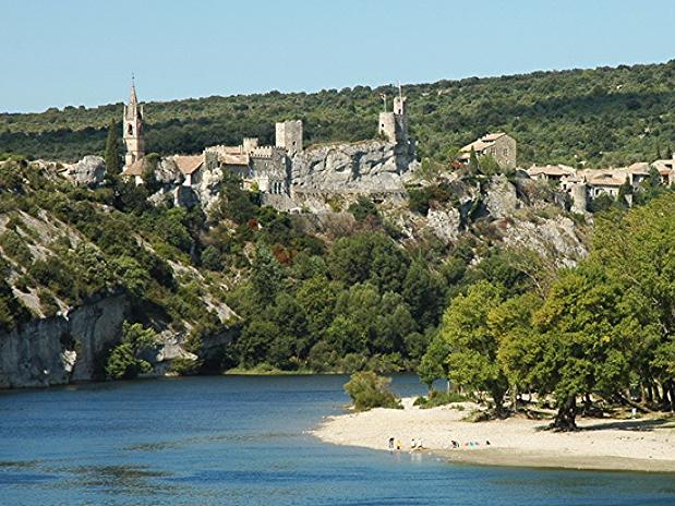Village d'Aiguèze