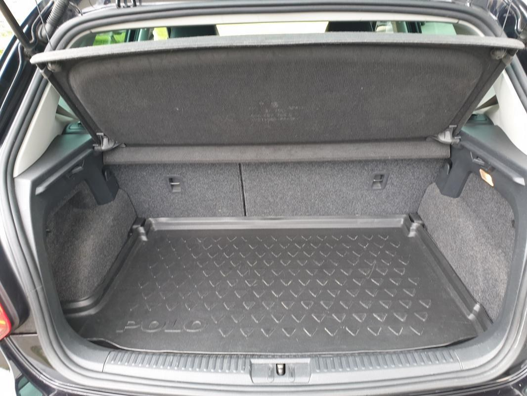Volkswagen Polo 1.2 TSI CARAT 90