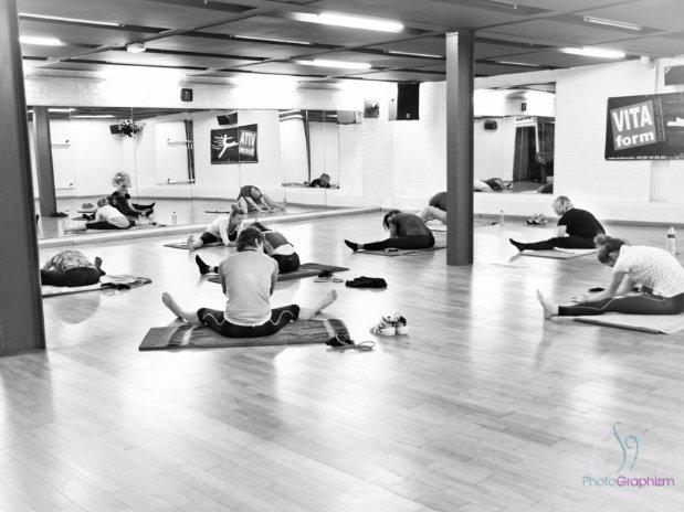 Fit Yoga, Pilates VITAform Lille
