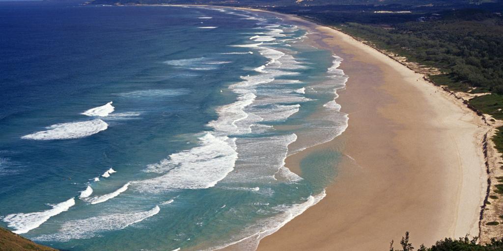 La baie de la baule-ussim-vacances