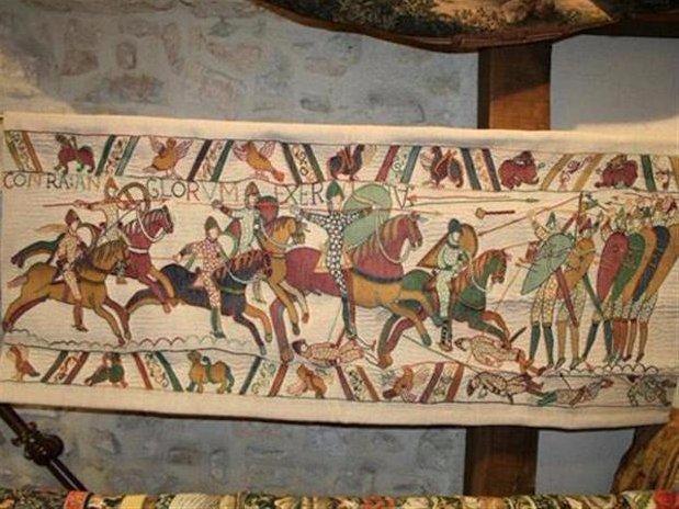 Musée Bayeux
