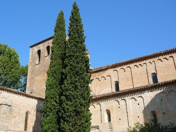 Abbaye Gellone Hauts Issensac