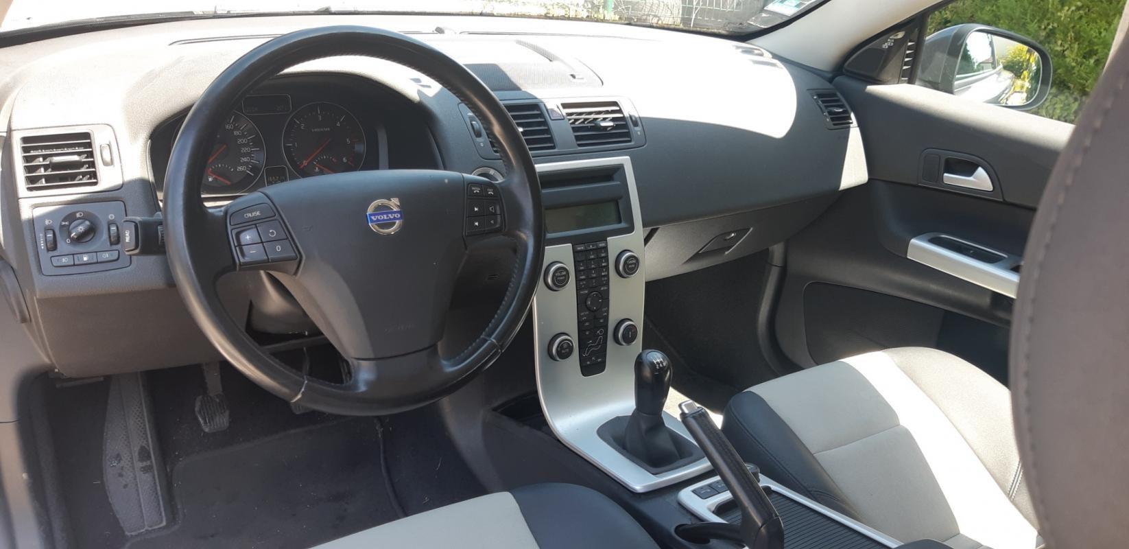 Volvo C30 CITADINE