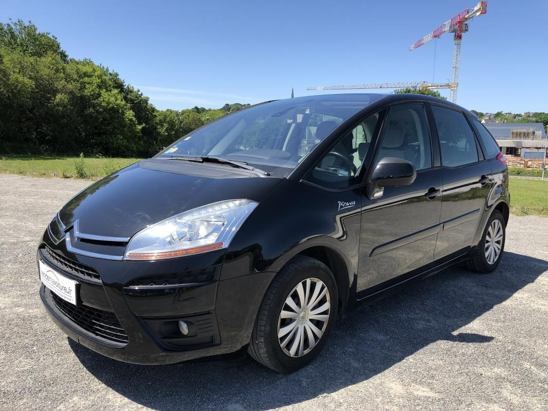 Citroën C4 Picasso 1.6 HDI 110 Pack Ambiance
