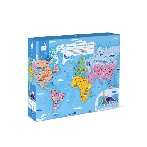 puzzle-educatif-geant-curiosites-du-monde-350-pcs