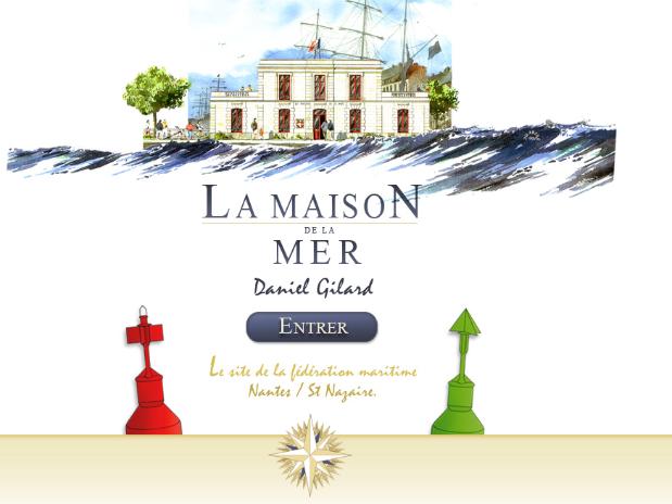 MAISON DE LA MER
