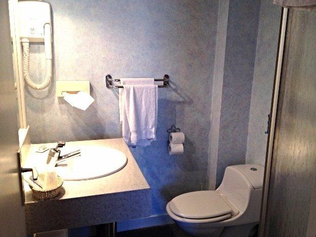 standard room saint brieuc