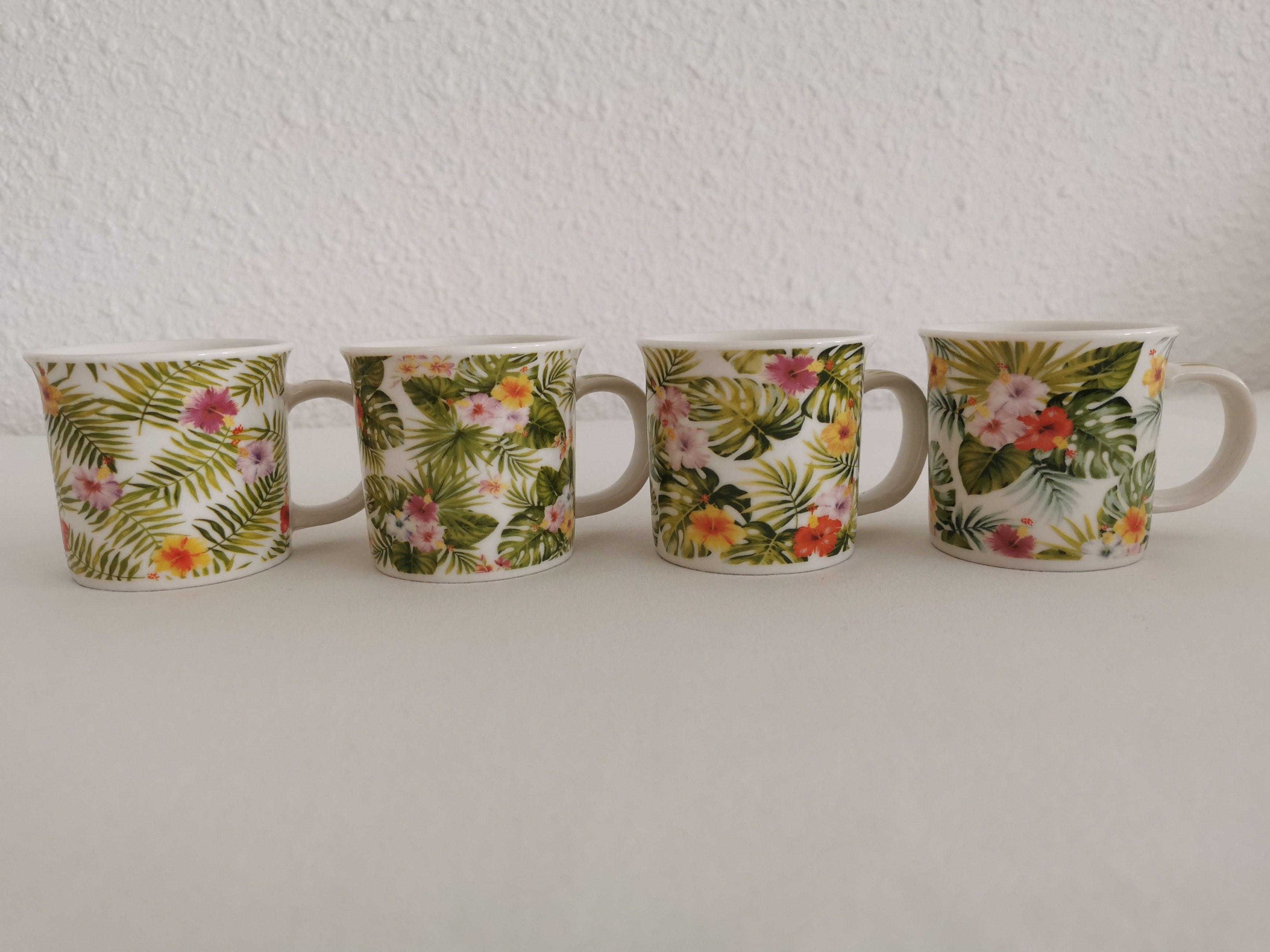 tasse à café original palma couleurs d'hélène