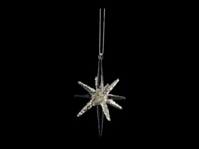 étoile en verre Merveilles et Cie