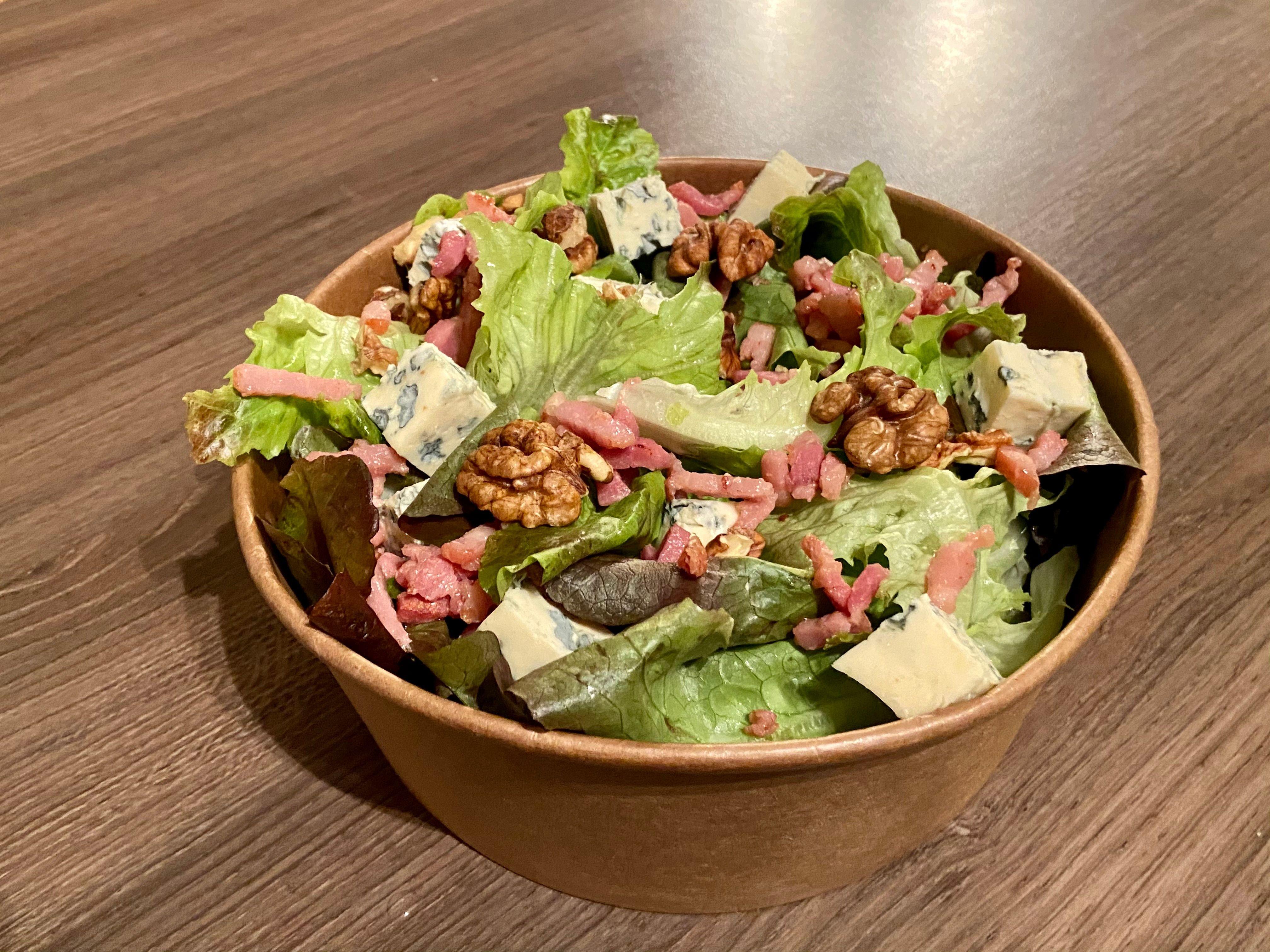 Salade d'Auvergne