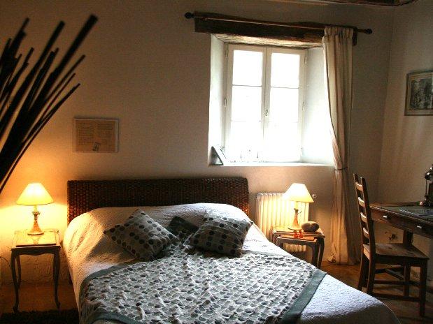chambre double du meunier