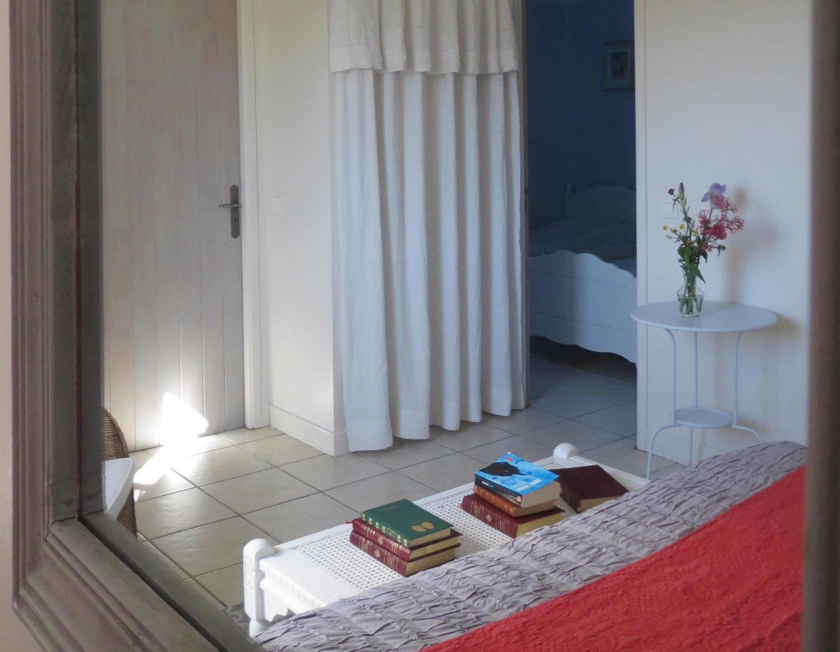 Présentation de la chambre Chambre familiale Chambre Hérault de