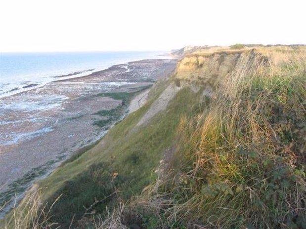 Côte du Bessin