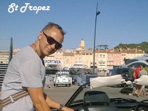 Parking St Tropez-proche-chambres-d'hotes-gîte-st raphael-fréjus-var