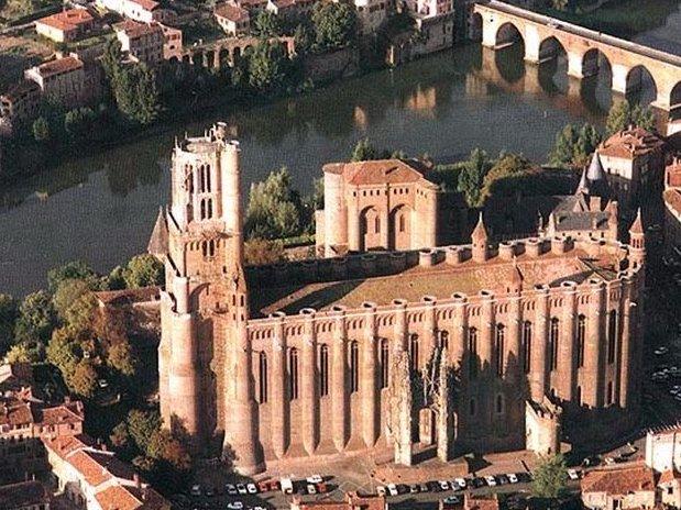 Catedral Albi