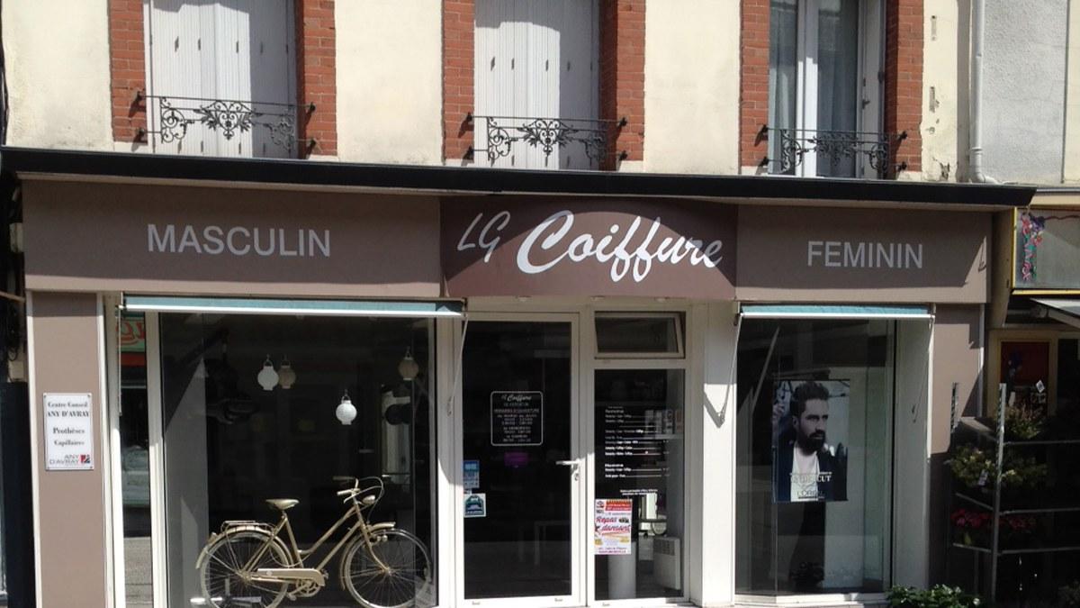LG Coiffure Equeurdreille