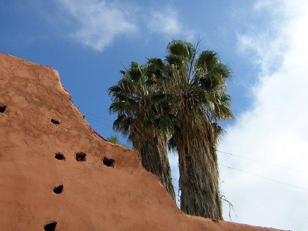 visites culturelles - riad chamali - marrakech - maroc