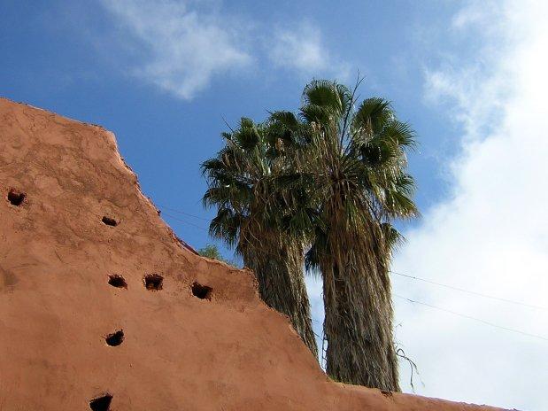 cultural visits - riad chamali - marrakech - morocco