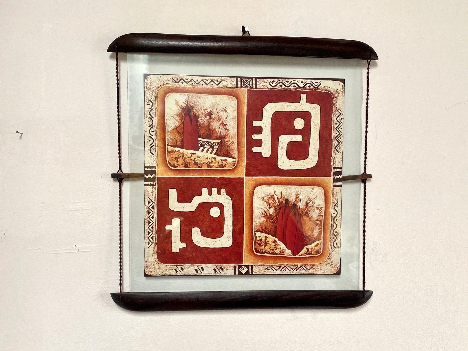 photo symbole africain