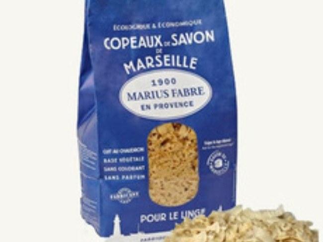 copeaux de savon de Marseille - les trésors de valérie - frauenberg - Moselle