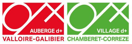 Auberge et village d+