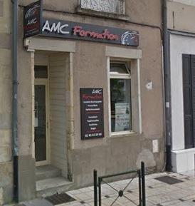Auto-école Sarthe La Flèche AMC Formation