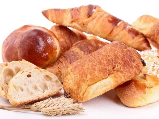 commande de pain
