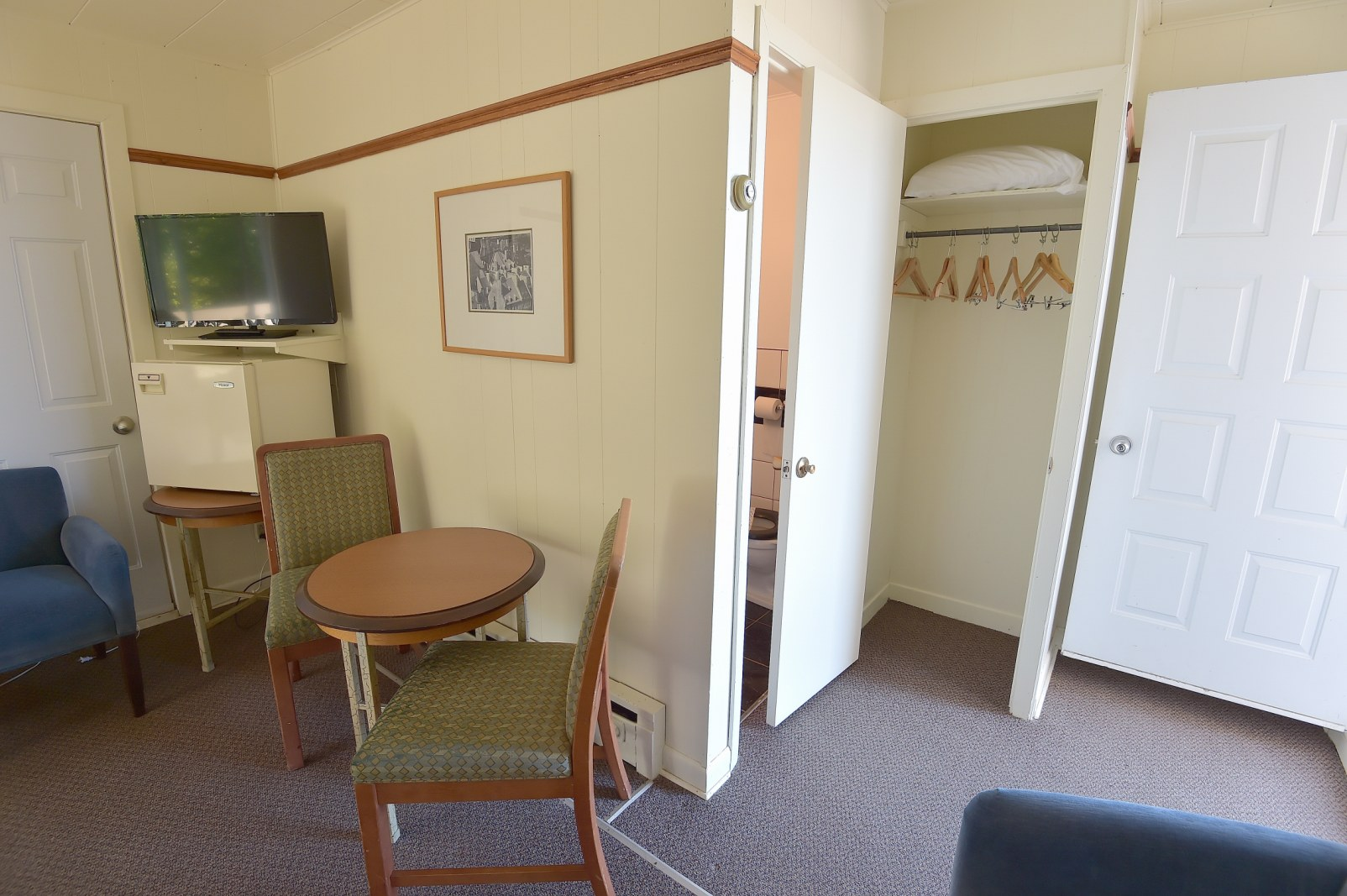 motel-st-simeon-charlevoix-evangeline-chambre-double-interieur
