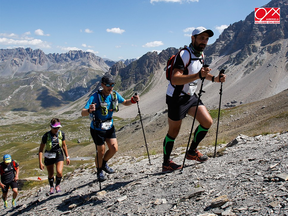 Groupe trail6