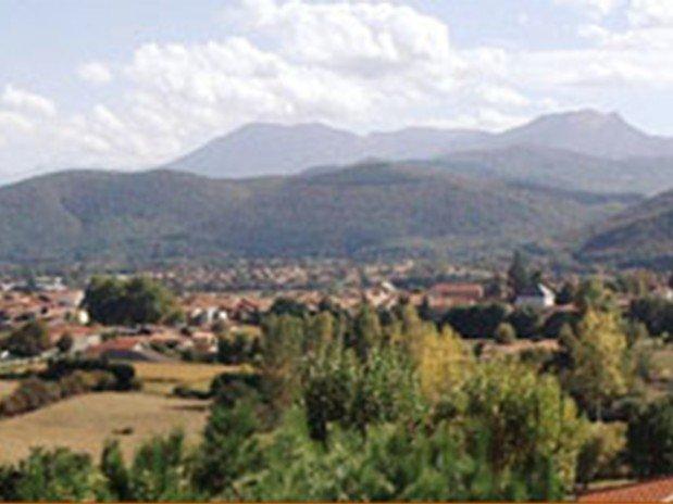montréjeau - village de caractère - st bertrand de comminges - camping familial - haute garonne - midi pyrenees