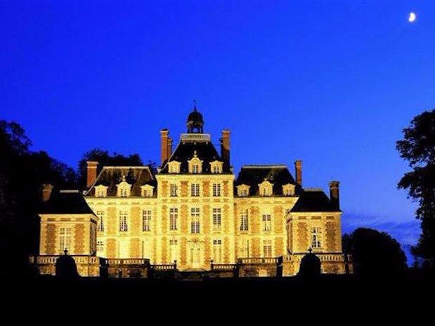 Musée des ballons Château de Balleroy