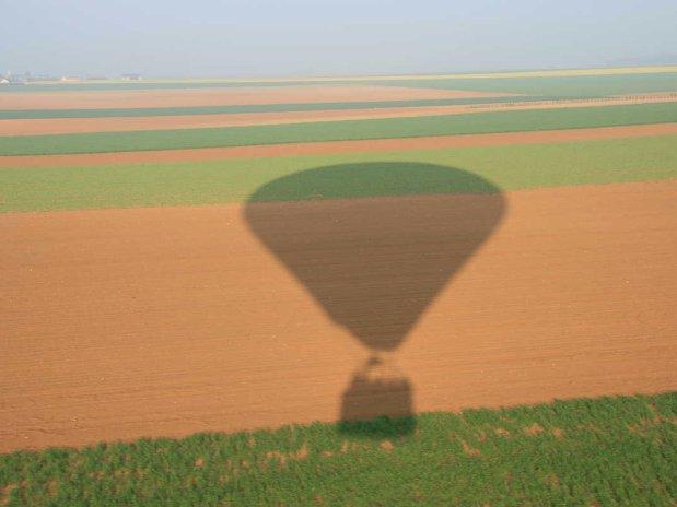 activités-montgolfière-sports air-vols-moulin de lonçeux-eure et loir