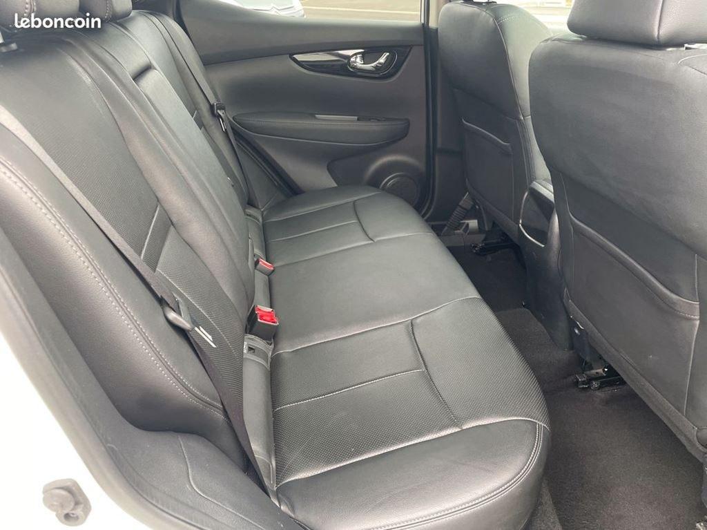 Nissan Qashqai 1.6DCI 130CV XTRONIC J11BB02