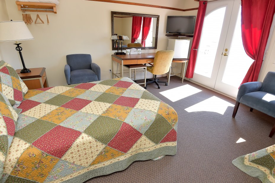 motel-chalet-st-simeon-charlevoix-chambre-double